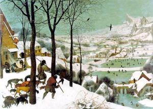 Pieter Bruegel, 1565
