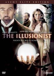 Illusionist DVD.indd