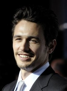 james franco bruder
