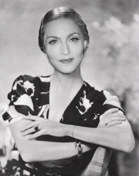 madonna as wallis