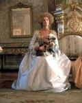 Joely Richardson als Marie Antoinette